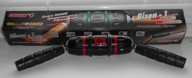 Тренажер Бизон-1М Классик