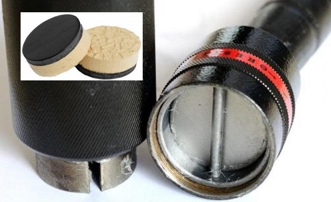 В системе регулировки нагрузки у Делюкса отсутствуют контргайки и скобки для их фиксации